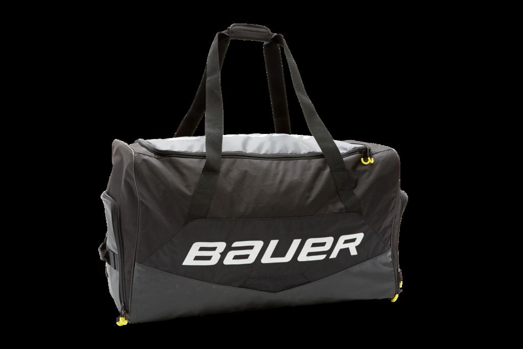 Bauer S19 Premium Wheeled Bag Junior