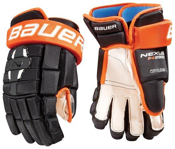 Hokejové rukavice Bauer Nexus N2900 JR