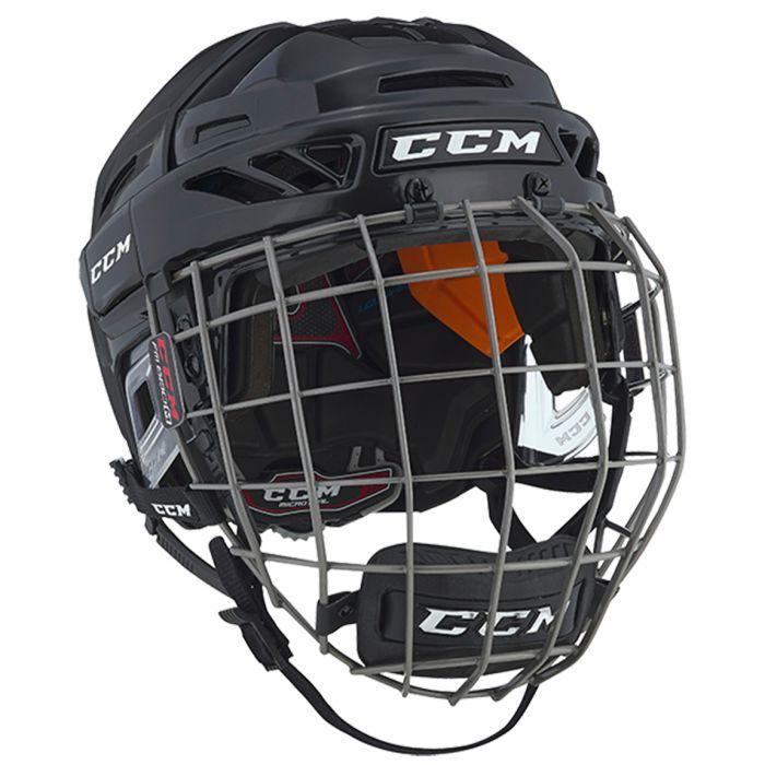 Hokejová prilba CCM FITLITE 90 COMBO SR